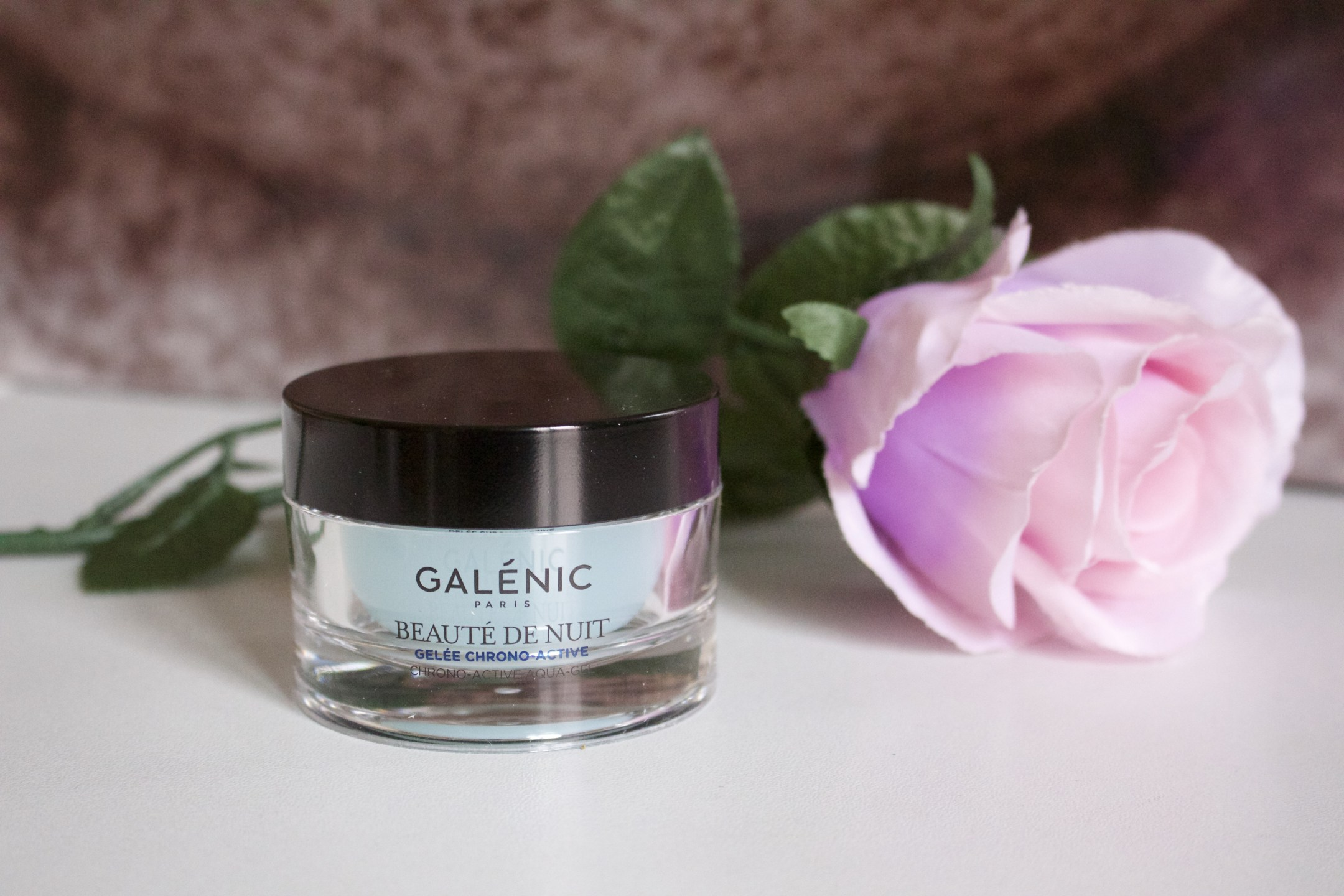 @lady_heavenly's cover photo for 'Beauté de Nuit #Galénic - Lady heavenly'