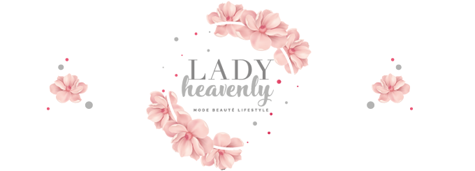 Lady heavenly